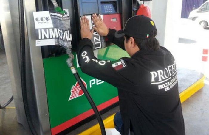 Quién es quién en los precios de las gasolinas y diesel