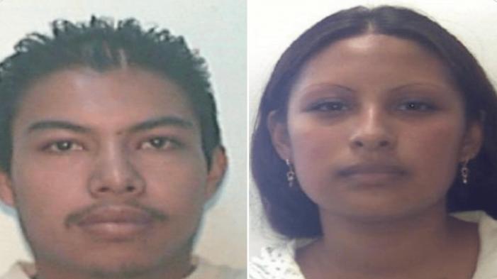 Identifican a presuntos secuestradores y asesinos de Fátima