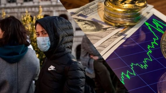 La historia del chino que le vio ganancias al Coronavirus