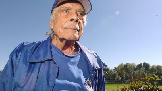 Murió Ignacio Trelles, leyenda del fútbol mexicano
