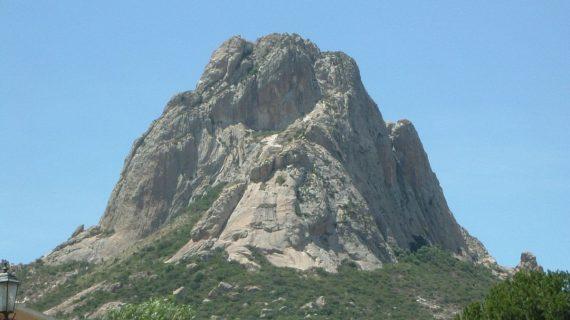 Peña de Bernal espera 50 mil visitantes en equinoccio de primavera