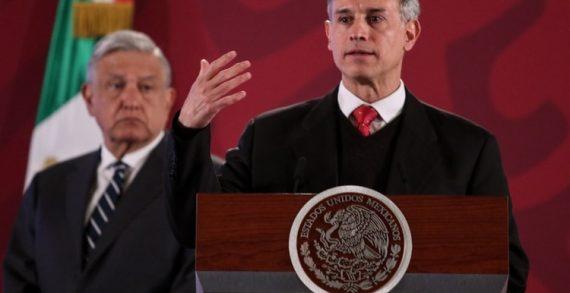 Declaran Fase 2 en México por Coronavirus